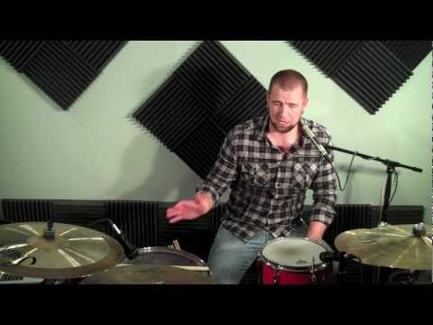 How To Tune Drums   Stephen Taylor Drum Lessons