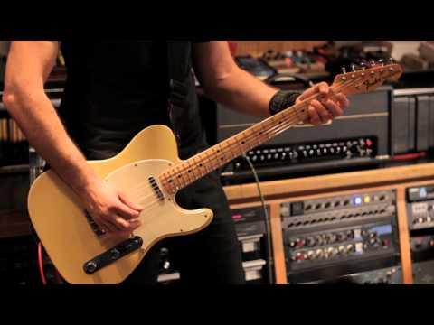 DT50 Guitar Amplifier Features | Line 6
