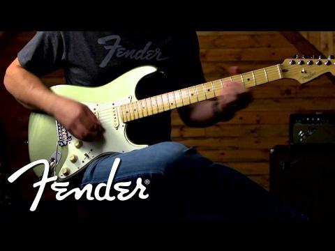 Fender Custom Shop Fat '50s Stratocaster® Pickups – CLEAN   Fender