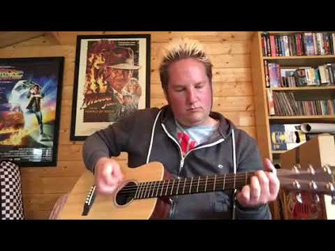 Will Hessey - Martin LX1E Electro-Acoustic Guitar Review