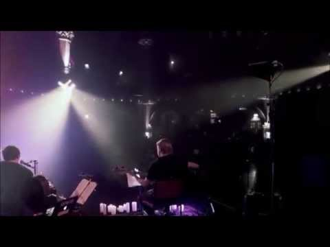 "Katatonia - Unfurl live ""Sanctitude"""