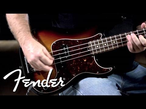 Custom Shop '62 Precision Bass Pickup   Fender