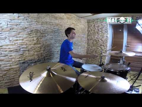 """BeatIt Presents: Zildjian ZBT 16"""" Crash"""