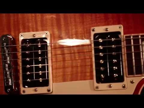 Tonerider Generator TRH2 - Dirty Sounds