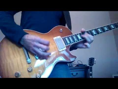 Seymour Duncan Phat Cats 2004 Gibson Les Paul Standard P90's Review