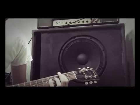 Eminence Beta-15a Demo (Guitar)