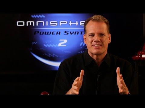 Introducing Omnisphere 2