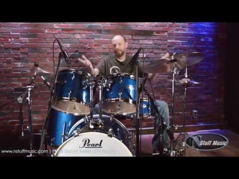 Pearl Export Series EXX Drums   N Stuff Music