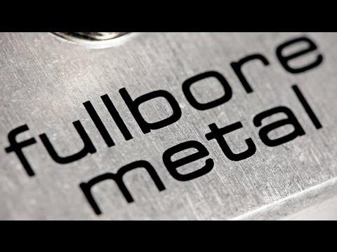 MXR Fullbore Metal