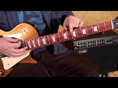 How to Play - Black Betty - by Ram Jam - Classic Rock - Blues Rock Guitar Lessons - Tutorial
