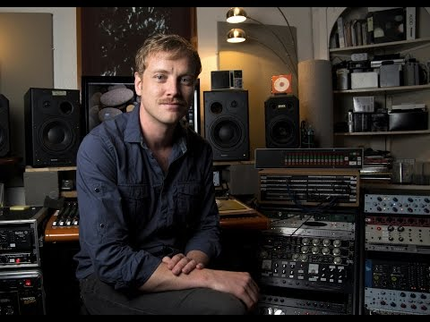 Using the 5059 and Master Buss Processor to improve a mix