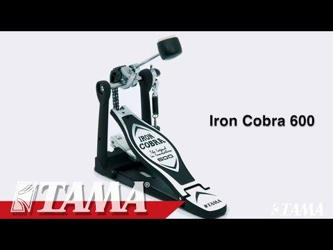 TAMA Iron Cobra 600
