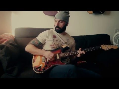 Fender Hot Noiseless Pickup Set - test by ViNs