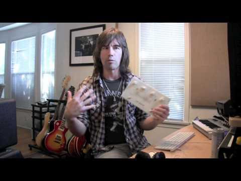 Carl Martin Headroom Reverb, demo by Pete Thorn