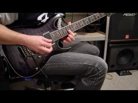 EMG 81/ 81, sweet, nice bluesy sounding, no metal :)