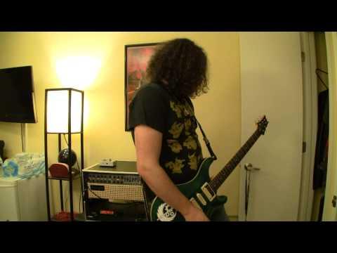 Dimarzio Bluesbuckers: The demo! (High Quality Audio)