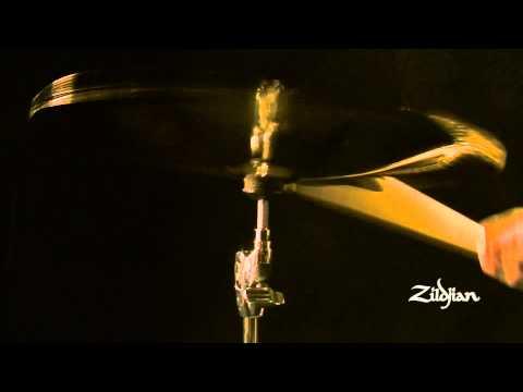 "Zildjian Sound Lab - 18"" A Custom China"