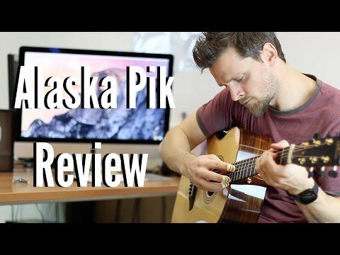 Alaska Pik | Review