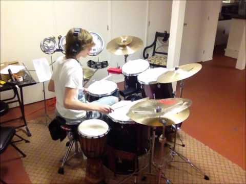 "Zildjian FX 18"" Oriental China Trash Cymbal"