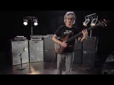 Trip Wamsley Bass Solo