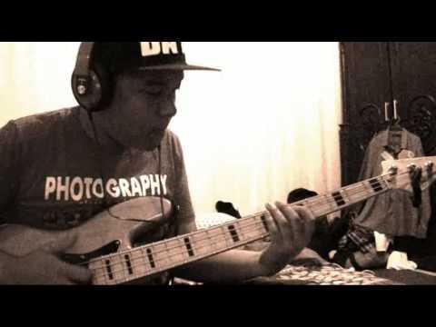 Slap Bass Jam - Squier Vintage Modified Jazz Bass 70's