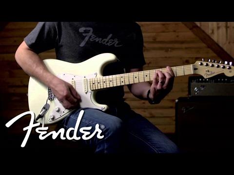 Fender Hot Noiseless™ Stratocaster® Pickups – CLEAN   Fender