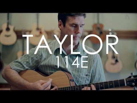 Taylor 114e
