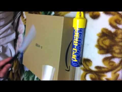 PRO MARK プロマーク ブラシ B600 Nylon Bristle