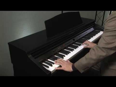Kawai CE220 Digital Piano Demo