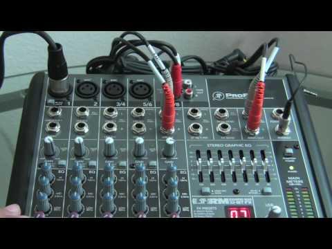 My Podcast Setup: Hardware Overview