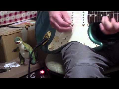 Fender Pure Vintage 65 Video