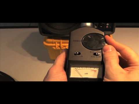 Gear 101: How to Use an SPL Meter