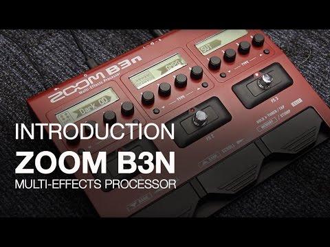 B3n: Introduction