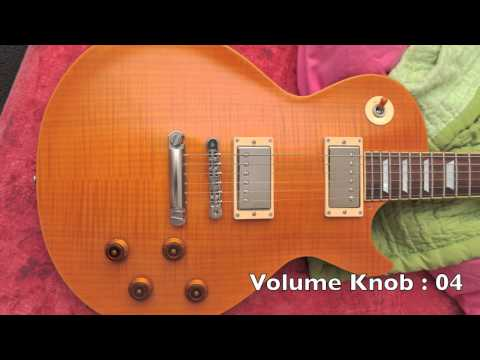 Gibson Classic 57 Pickups