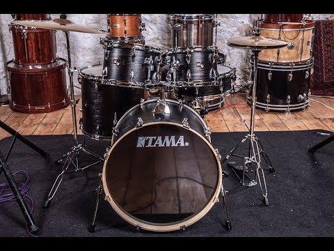 Tama Imperialstar Kit - Drummer's Review