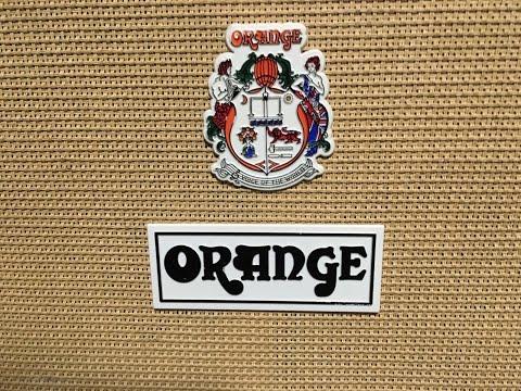 Orange 212 Battle - Closed Back vs Open Back (close and room mic'd)