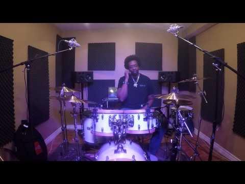 Evans Onyx Drumheads Review w/ Beatdown Brown