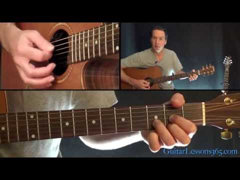 We Can Work It Out Guitar Lesson - The Beatles