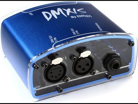 Enttec DMXIS Lighting USB Interface | REVIEW | PART 1