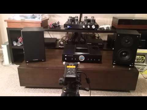 FLUANCE SX6 BOOKSHELF SPEAKER REVIEW