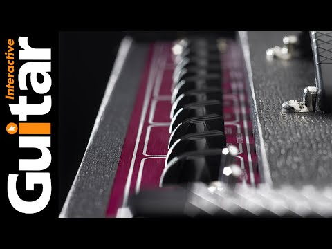 Vox AC30c2 | Review | Guitar Interactive