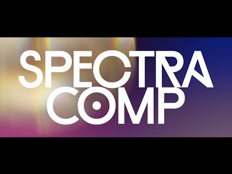 SpectraComp - official product video