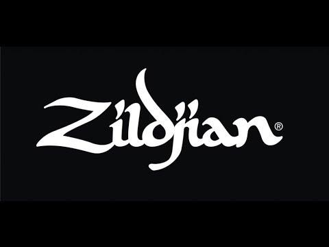 Zildjian Planet Z - 20 inch Ride sound-check (HQ)