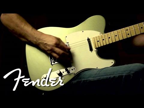 Fender Original Vintage Telecaster® Pickups – CLEAN | Fender