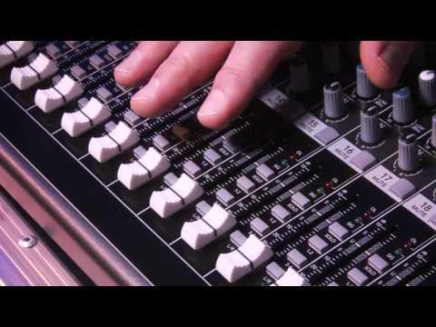 Mackie 3204 VLZ3 Mixer - In-Depth Review