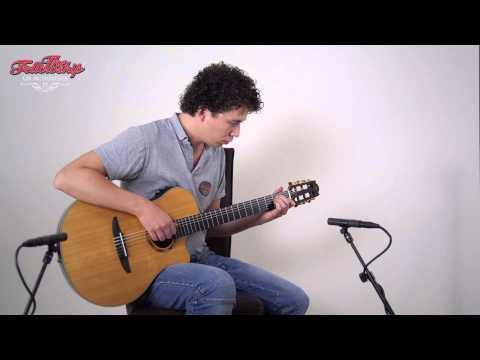 Yamaha NTX-1200R at The Fellowship of Acoustics