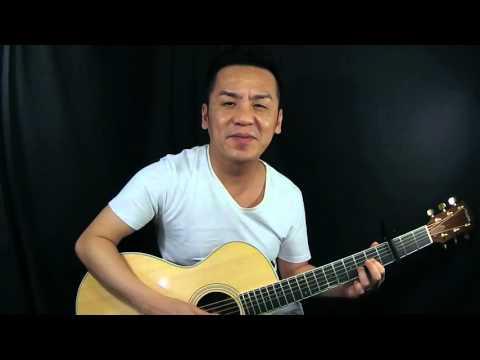 Taylor 414CE Spring Ltd Guitar ES2 Guitar Review in Singapore