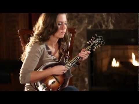 Sierra Hull & Justin Moses   LR Baggs video 1