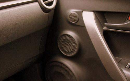 best door speakers for bass, best car door speakers