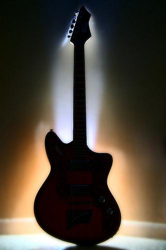 best guitar for rocksmith